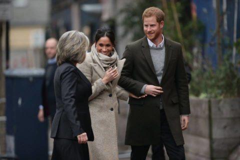 Gli svantaggi del Principe Azzurro: 7 cose che Meghan Markle non può più fare