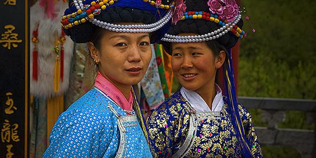 Lugu Lake, il regno sull'Himalaya dove la fortuna è nascere donna