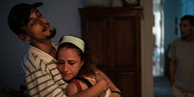 4 overdose in 6 ore: la vita di una famiglia con un figlio tossicodipendente