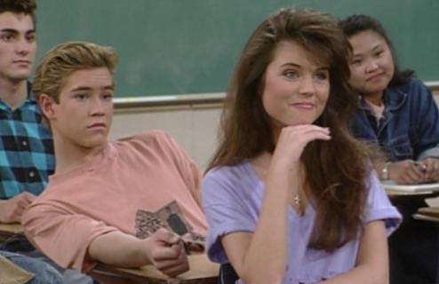 Non solo Bayside School e Beverly Hills 90210, cosa fa Tiffani Thiessen oggi