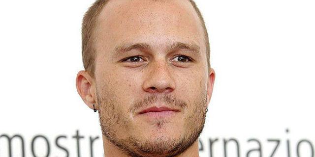 """10 anni senza Heath Ledger, Michelle Williams """"Porto i capelli corti per lui"""""""