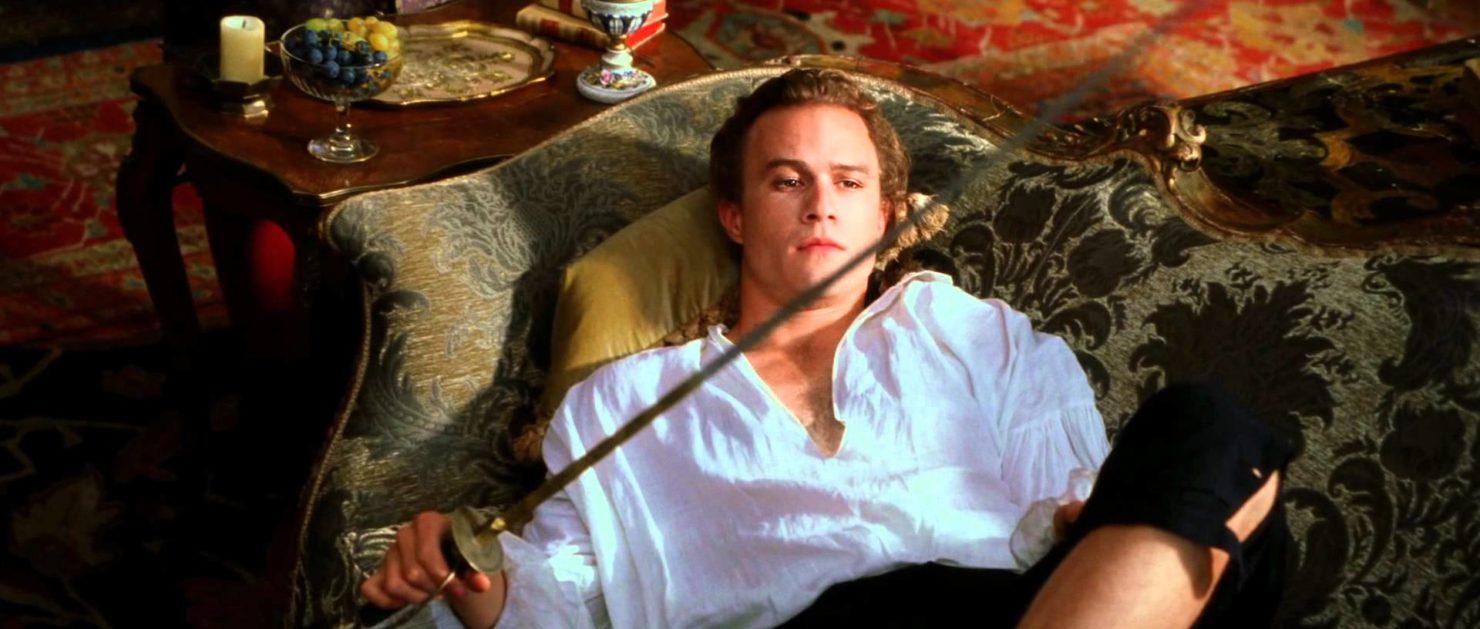 Quei capelli corti di Michelle Williams da sempre dedicati a Heath Ledger