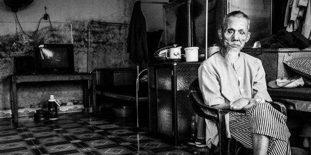 Là dove la lebbra uccide ancora: viaggio in uno degli ultimi lebbrosari
