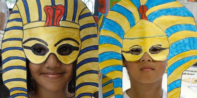 6 maschere di carnevale fai da te per bambini e adulti - roba da donne