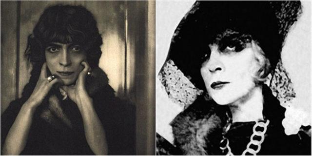 Vita e stranezze di una strega e amante esagerata: la Marchesa Luisa Casati