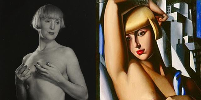 Perché Suzy Solidor fu la donna più dipinta dagli artisti