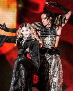 """Jesus Luz e gli altri, che non sono per forza i """"toy boy"""" di Madonna"""