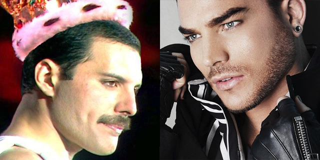 "Chi è Adam Lambert che ha ""sostituito"" Freddie Mercury nei Queen"