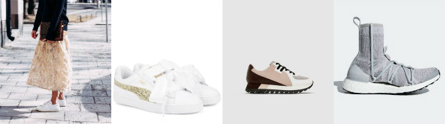 scarpe primavera/estate 2018