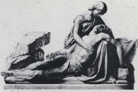 """Mary Shelley, la """"mamma di Frankenstein"""" che fu più """"mostruosa"""" della sua creatura"""