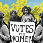 La vera storia della Festa della Donna