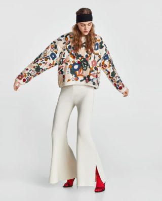 10 capi di Zara della primavera/estate 2018 destinati ad andare a ruba