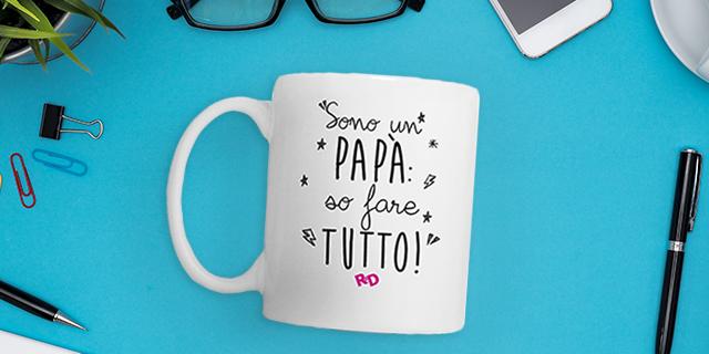 15 idee regalo per la festa del papà a meno di 20,99 euro