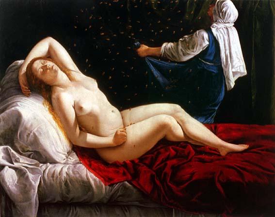 Chi era Artemisia Gentileschi, che vendicò la violenza carnale subita dipingendo