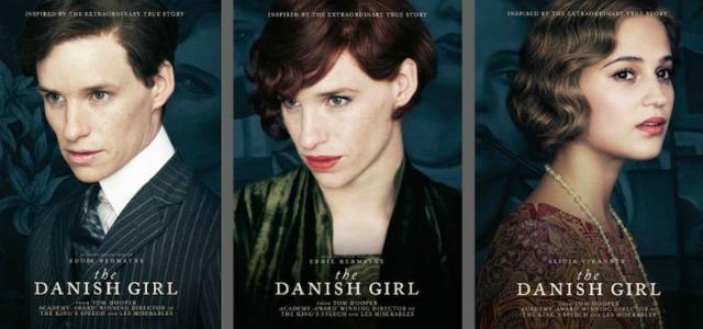 """Chi era Lili Elbe, la """"Danish girl"""" che nacque uomo e divenne donna grazie a sua moglie"""