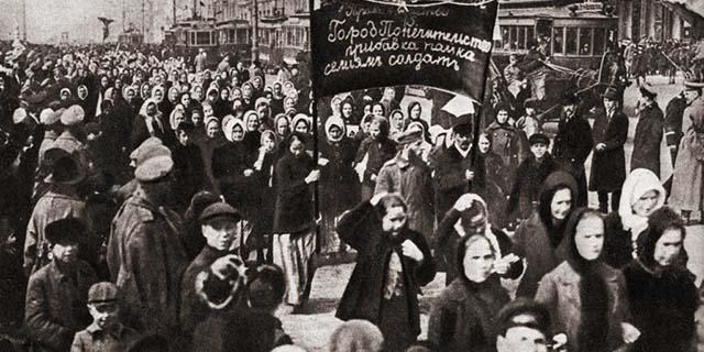 Storia Festa della Donna