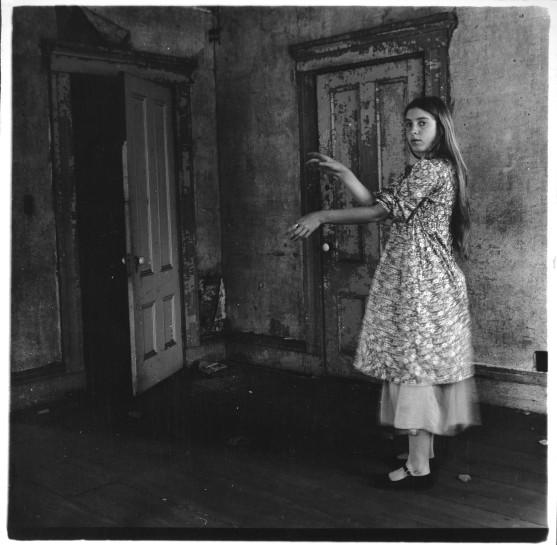 I ritratti disperati di Francesca Woodman, che si suicidò a 22 anni