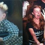 30 foto ricordo delle montagne russe che vi faranno morire dal ridere