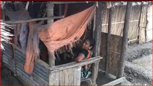 Le bambine dei bordelli del Bangladesh che si gonfiano con le pillole per le mucche