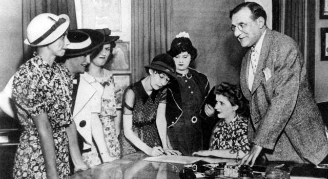 """Quelle dimenticate """"ragazze del radio"""", le cui morti salvarono milioni di vite"""
