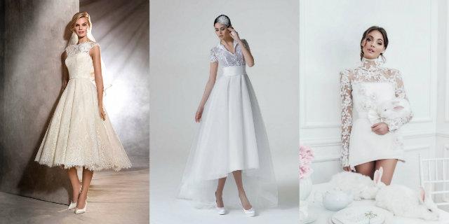 40d7cfb90a0f Abiti da sposa 2018  modelli e tendenze - Roba da Donne