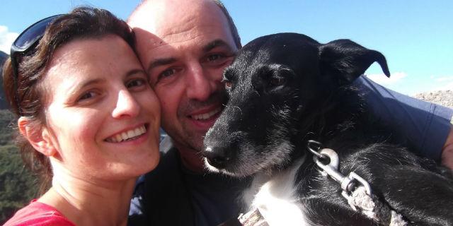 """Silvia e Roberto: """"Viviamo felici con 15€ a settimana. Il dramma si è fatto opportunità"""""""