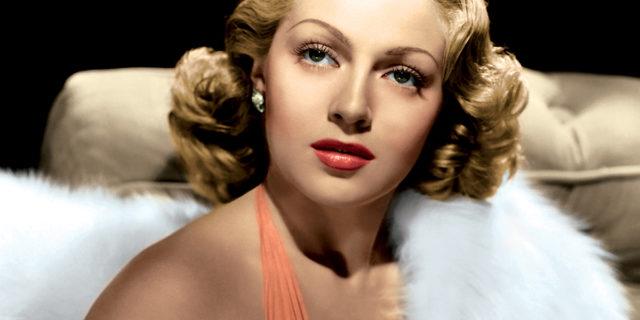 Lana Turner: quando tua figlia ti salva dal compagno violento, uccidendolo