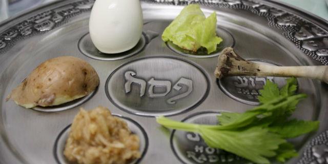 I riti e la simbologia della Pasqua ebraica
