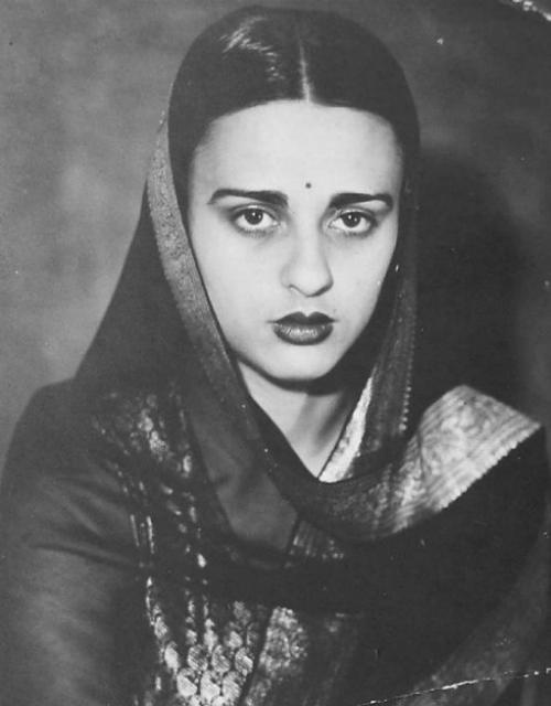 Amrita Sher-Gil, la Frida Kahlo indiana, che si dice morì per aborto