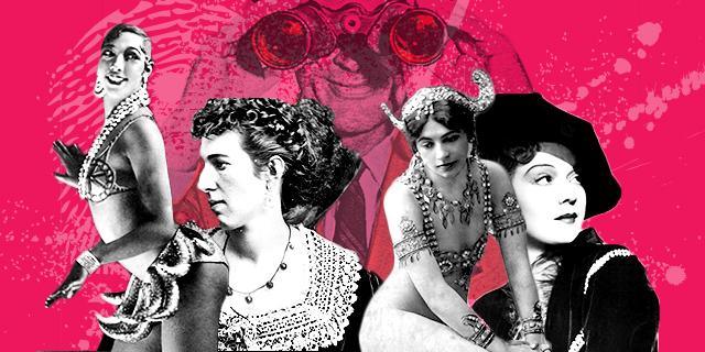 """""""È solo una bella ragazza"""": 14 spie donne che hanno cambiato le sorti del mondo"""