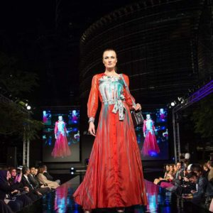 Fashion week, la kermesse della moda