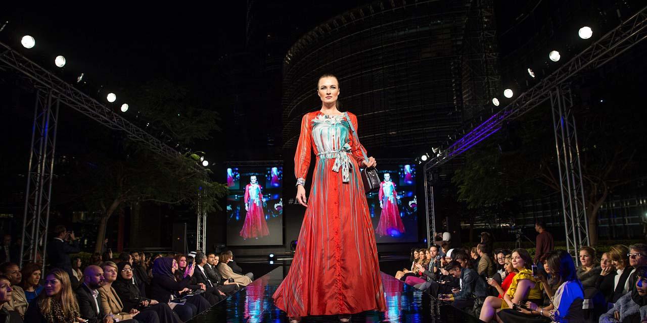 Fashion week, la kermesse della moda