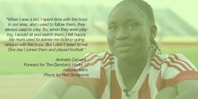 """""""Il calcio è un gioco da donne"""": 9 calciatrici si raccontano"""