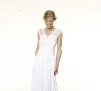 Anche quest'anno Kiabi lancia un abito da sposa a 80 euro