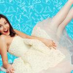 Intimo sposa: quello che le ragazze mettono sotto l'abito nuziale