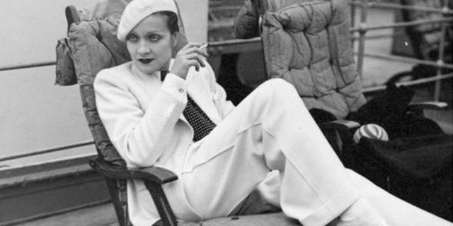 A Rosa Bonheur e a tutte le donne che portano i pantaloni