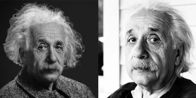 13 bufale su Albert Einstein che anche tu hai creduto fossero vere