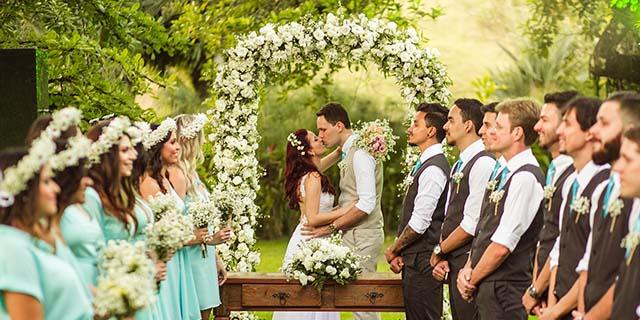 Matrimonio civile, cos'è e come si organizza