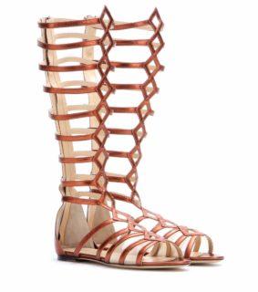 Da Zara a Stradivarius, 15 sandali alla schiava da sogno