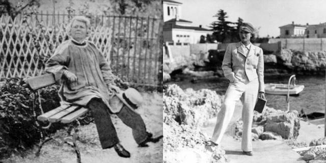 Rosa Bonheur e tutte le donne che lottarono per indossare i pantaloni