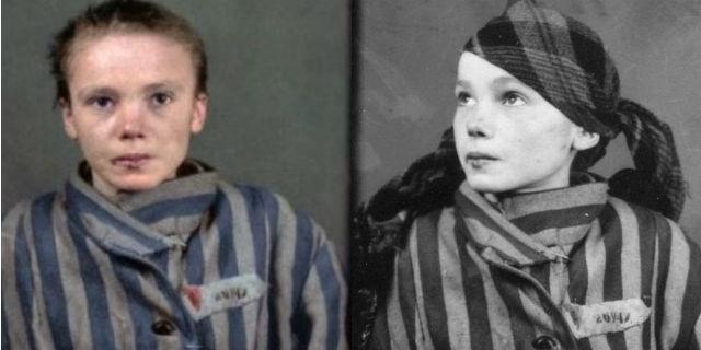 Storia di Czeslawa Kwoka e delle ragazzine fotografate prima di essere uccise