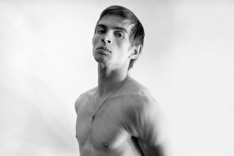 Il cigno che morì di Aids: gli amori di Rudolf Nureyev