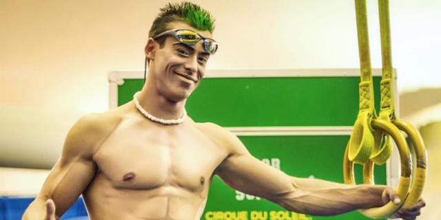 Chi è Yann Arnaud, l'acrobata del Cirque du Soleil morto durante lo spettacolo