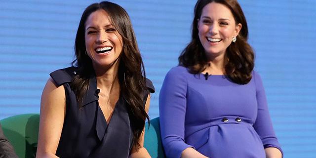 Kate Middleton e Meghan Markle: cosa dice il linguaggio del corpo sul loro rapporto