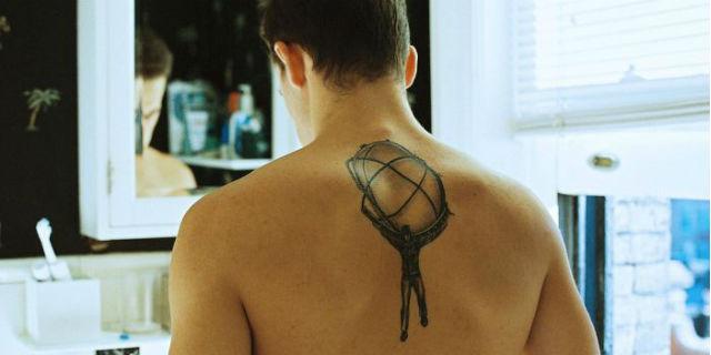 Le importanti ragioni per cui 35 persone hanno scelto di fare un tatuaggio