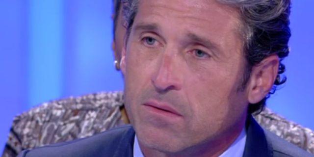 Tutte le volte che Maria De Filippi ha fatto piangere Patrick Dempsey