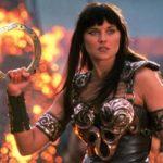 Lucy Lawless, da Xena, principessa guerriera a guerriera nella vita reale