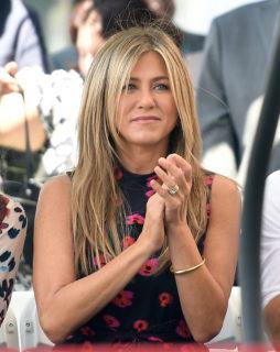 """La risposta di Jennifer Aniston a chi le chiede """"Perché non hai figli"""""""