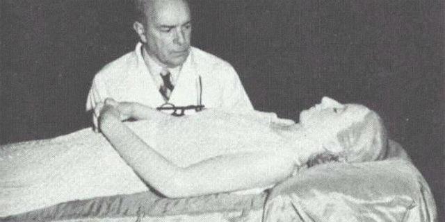 Il mito di Evita Perón e la raccapricciante storia mai raccontata della lobotomia