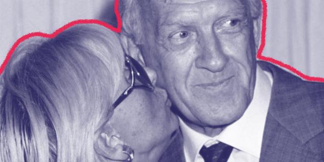 """Sandra e Raimondo, l'amore di una vita da """"che barba e che noia"""""""